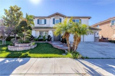 13905 Camp Rock Street, Eastvale, CA 92880 - MLS#: CV19014904