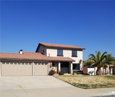 2070 W Fairview Drive, Rialto, CA 92377 - MLS#: CV19014918