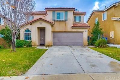 3951 Quartzite Lane, San Bernardino, CA 92407 - MLS#: CV19015116