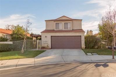 10261 Santa Rosa Court, Rancho Cucamonga, CA 91730 - MLS#: CV19015154