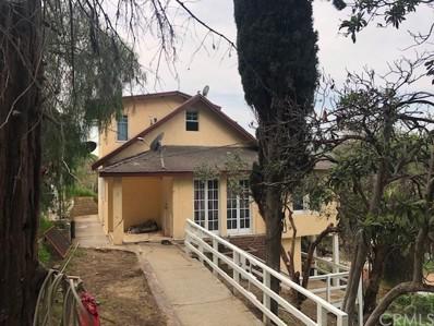 4337 O Neill Street, El Sereno, CA 90032 - MLS#: CV19015163