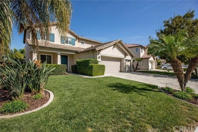 11139 Violet Court, Riverside, CA 92503 - MLS#: CV19015571