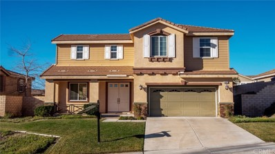 4982 Brookside Avenue, Fontana, CA 92336 - MLS#: CV19015604