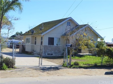 5084 Troth Street, Jurupa Valley, CA 91752 - MLS#: CV19015716