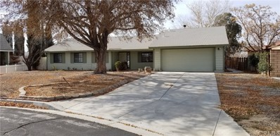 14177 Deer Trail Court, Victorville, CA 92392 - #: CV19015902