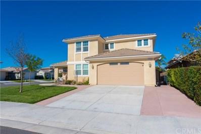 14310 Florence Street, Eastvale, CA 92880 - MLS#: CV19015967