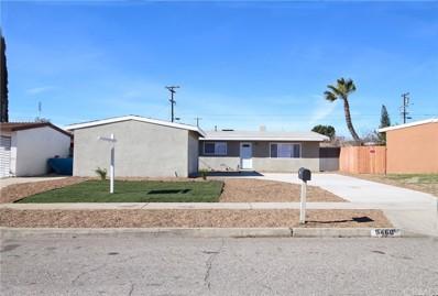 9460 Blanchard Avenue, Fontana, CA 92335 - MLS#: CV19016108