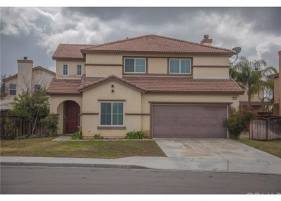 2164 Lavender Court, San Jacinto, CA 92582 - MLS#: CV19016440