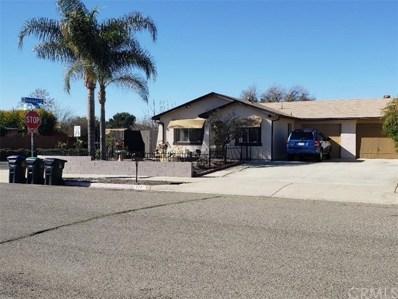 577 San Dimas Street, Hemet, CA 92545 - MLS#: CV19016683