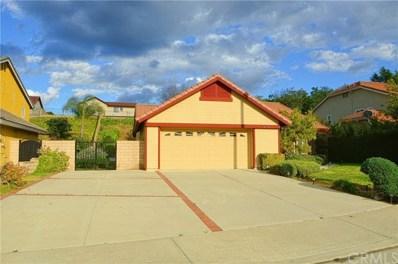910 Fall Creek Court, Walnut, CA 91789 - MLS#: CV19016794