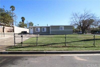 4312 Kathy Avenue, Riverside, CA 92509 - MLS#: CV19017097