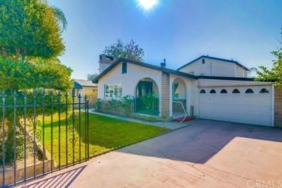 836 E D Street, Colton, CA 92324 - MLS#: CV19017227