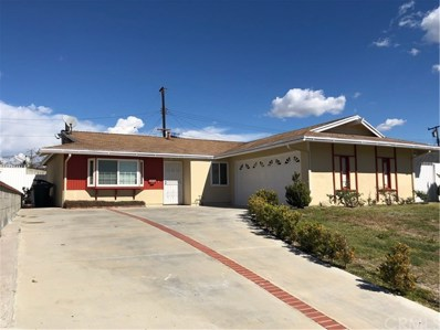 3426 S Hedgerow Drive, West Covina, CA 91792 - MLS#: CV19017300