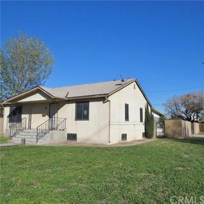 8683 Kaiser Avenue, Fontana, CA 92335 - MLS#: CV19017307