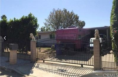 26943 Messina Street, Highland, CA 92346 - MLS#: CV19017500