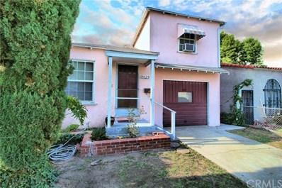 10029 San Carlos Avenue, South Gate, CA 90280 - MLS#: CV19017668
