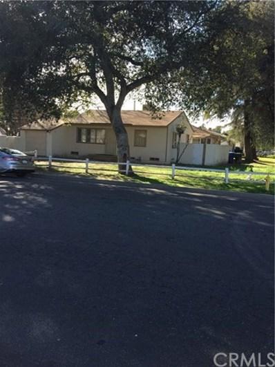 3134 N H Street, San Bernardino, CA 92405 - MLS#: CV19017708