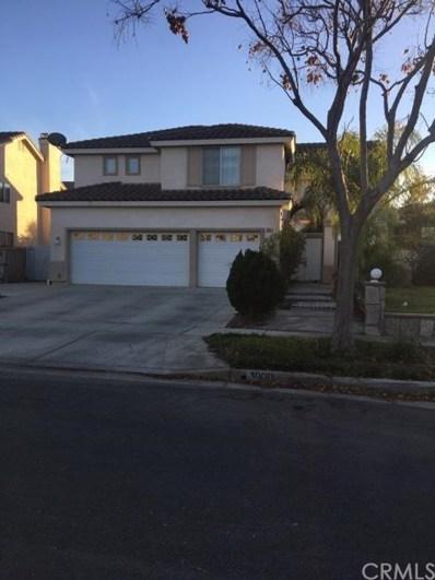 1000 Trailview Lane, Corona, CA 92881 - MLS#: CV19017754