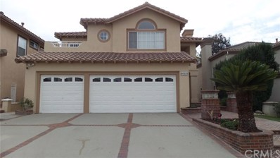 3518 Hertford Place, Rowland Heights, CA 91748 - MLS#: CV19017953