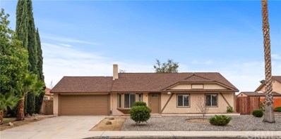 1343 W Wedgewood Street, Rialto, CA 92376 - MLS#: CV19018147