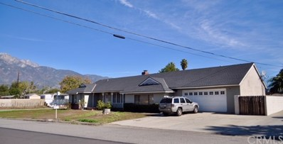7463 Camino Norte, Rancho Cucamonga, CA 91730 - MLS#: CV19018579