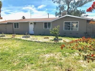 65941 Cahuilla Avenue, Desert Hot Springs, CA 92240 - MLS#: CV19018605