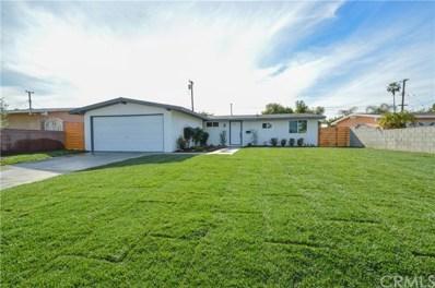 9916 Balmoral Street, Whittier, CA 90601 - MLS#: CV19018710