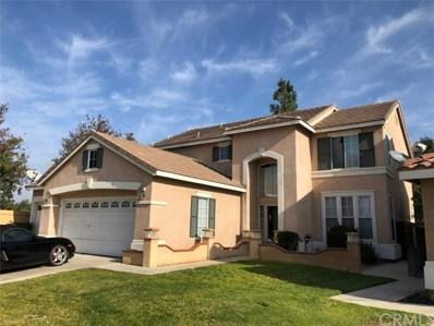 987 Montague Circle, Corona, CA 92879 - MLS#: CV19019082