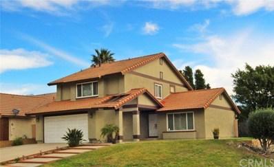 6553 Myrtle Court, Rancho Cucamonga, CA 91739 - MLS#: CV19019095