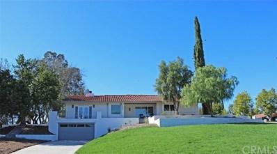 30691 La Sombra Court, Temecula, CA 92591 - MLS#: CV19019354
