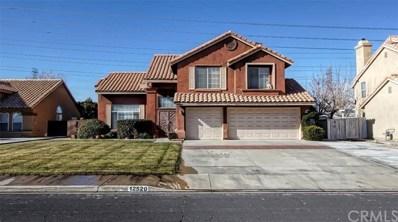 12520 High Desert Road, Victorville, CA 92392 - #: CV19019394