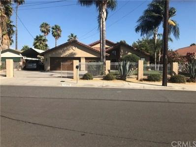 10906 Arizona Avenue, Riverside, CA 92503 - MLS#: CV19019405