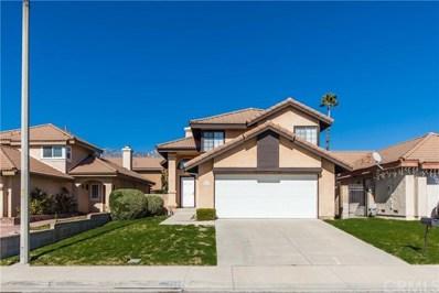 10982 Weybridge Drive, Rancho Cucamonga, CA 91730 - MLS#: CV19019438