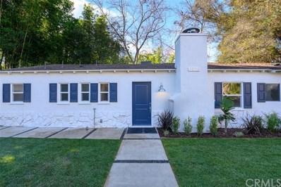 3823 Carpenter Avenue, Studio City, CA 91604 - MLS#: CV19019643