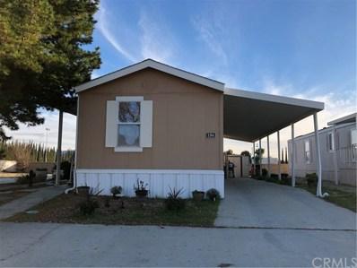913 S Grand Avenue UNIT 194, San Jacinto, CA 92582 - MLS#: CV19019753