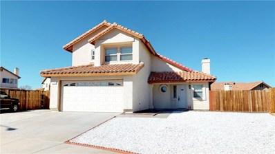 13540 Blue Sage Court, Victorville, CA 92392 - MLS#: CV19019854