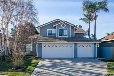 10911 Kearney Court, Rancho Cucamonga, CA 91701 - MLS#: CV19020067