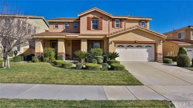 5063 Cottontail Way, Fontana, CA 92336 - MLS#: CV19020076