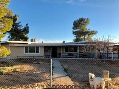 22977 El Centro Road, Apple Valley, CA 92307 - #: CV19020217