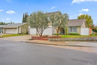 23901 Bough Avenue, Mission Viejo, CA 92691 - MLS#: CV19020494
