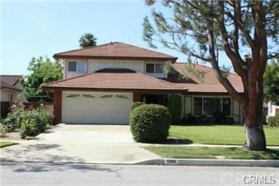 1390 Winn Drive, Upland, CA 91786 - MLS#: CV19020770