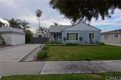 643 W 5th Street, Ontario, CA 91762 - MLS#: CV19020854