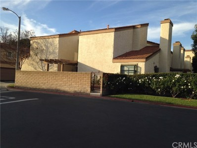2700 Via Colina UNIT 7, Fullerton, CA 92835 - #: CV19021115
