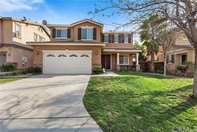 40196 Emily Place, Murrieta, CA 92563 - MLS#: CV19021384