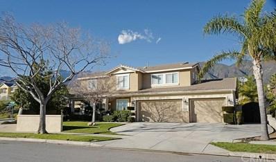13910 San Segundo Drive, Rancho Cucamonga, CA 91739 - MLS#: CV19021432