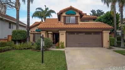 1419 Tanglewood Drive, Corona, CA 92882 - MLS#: CV19021803