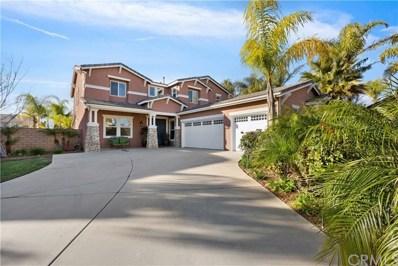 7410 Crawford Place, Rancho Cucamonga, CA 91739 - MLS#: CV19021947