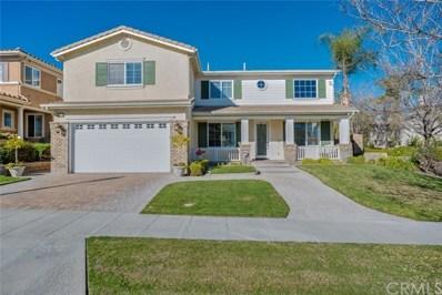 1736 Partridge Avenue, Upland, CA 91784 - MLS#: CV19021955