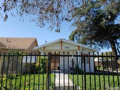 5115 3rd Avenue, Los Angeles, CA 90020 - MLS#: CV19022176