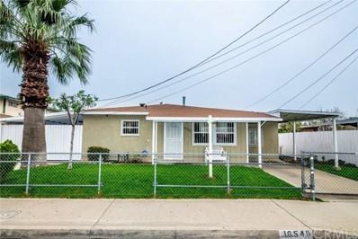 16548 Randall Avenue, Fontana, CA 92335 - MLS#: CV19022318